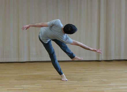 Ballet rencontres